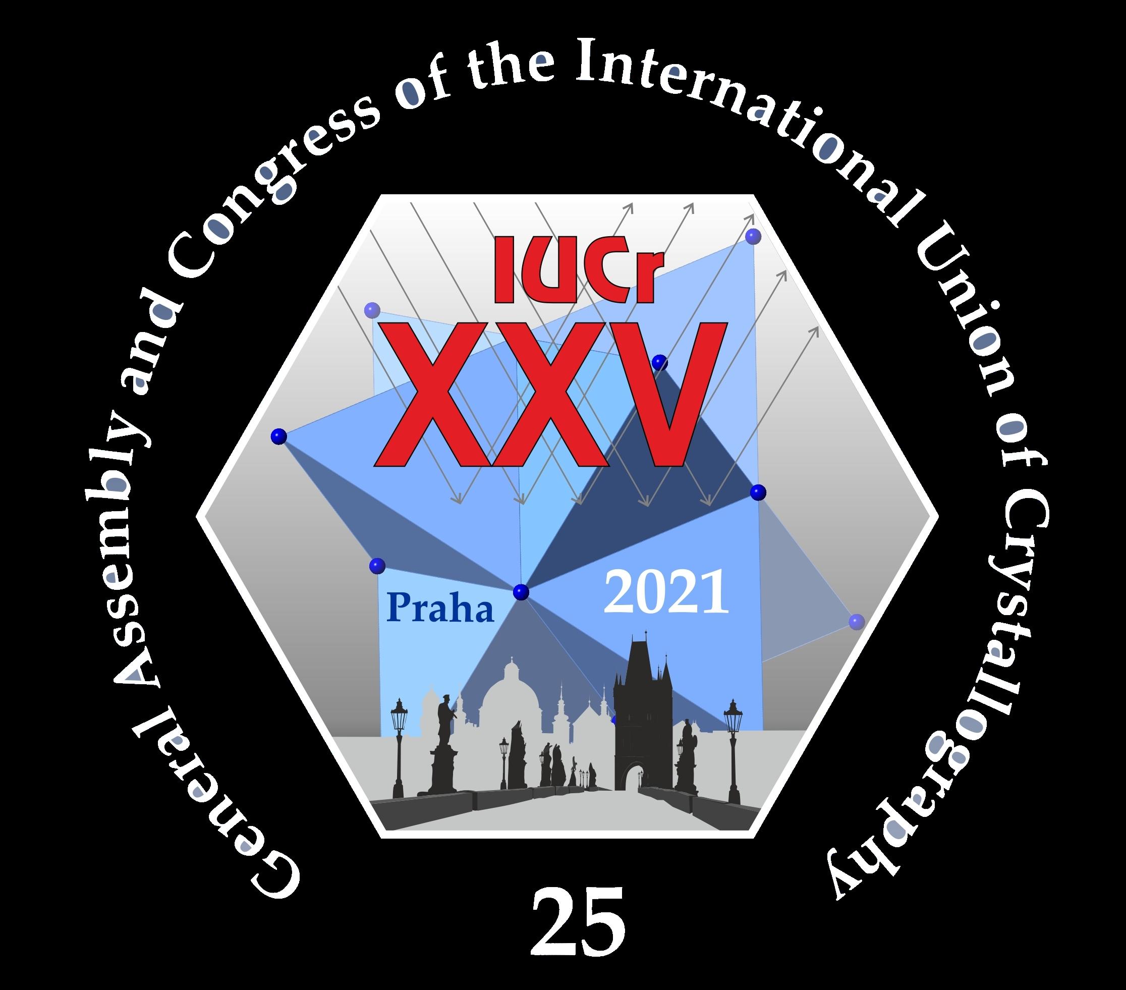 IUCr 2020