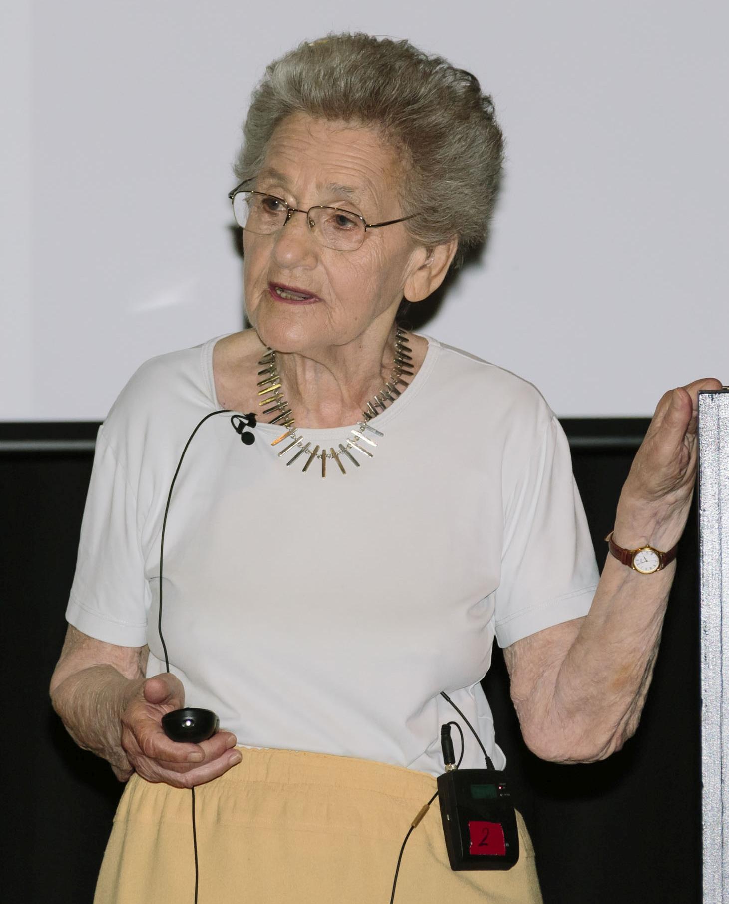 Olga Kennard